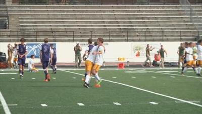 CMR Soccer: Rustler Boys Advance; Girls Season Ends