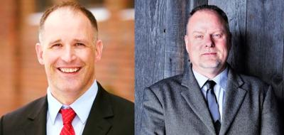Jesse Slaughter wins race for Cascade County Sheriff