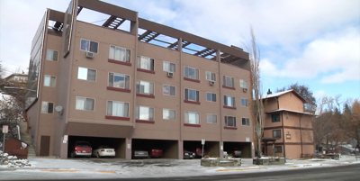 City of Helena receives Low-Income Housing Tax Credit