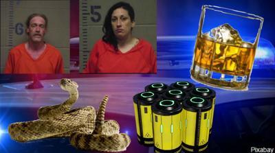 Whiskey Rattlesnakes uranium