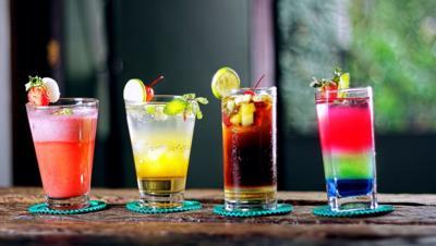cocktails liquor alcohol distillery