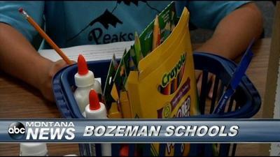 Bozeman Schools Continue To Grow