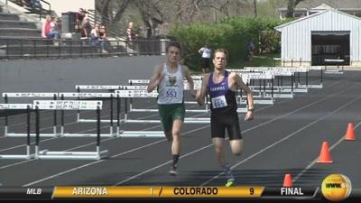 UGF Open Track & Field Highlights and Results | Student of the Week