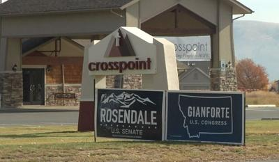 Missoula Church raises eyebrows for political campaign yard signs