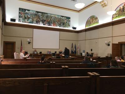 Lewis & Clark County Commission approves phase one of FEMA grant for fire mitigation work in Helena