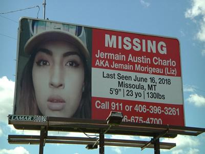 Sunday, June 16th marks one year since Jermain Charlo's disappearance