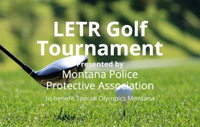 Police group to host golf tournament to support special olympics.