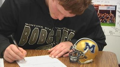 Capital's Rosling, Helena's Benson Sign with Griz and Cats