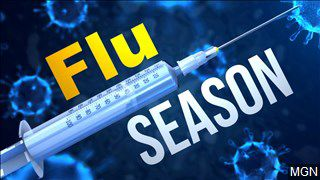St. Peter's Health Open's Seasonal Cold, Cough and Flu Clinic