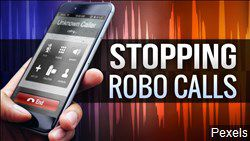 How to Avoid Robo Calls