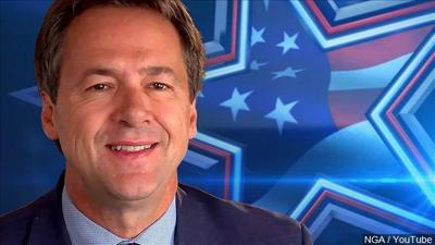 WATCH: In Iowa Town Hall, Governor Bullock Brings His Message Straight to Voters