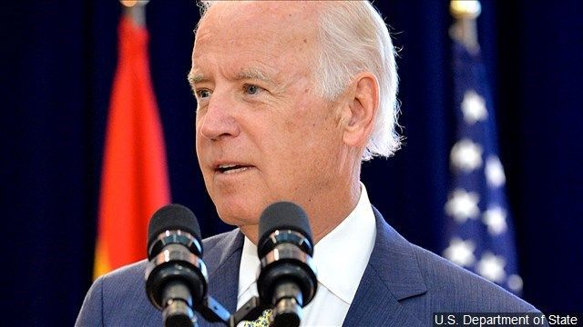 Former VP Joe Biden holding event on UM campus in December