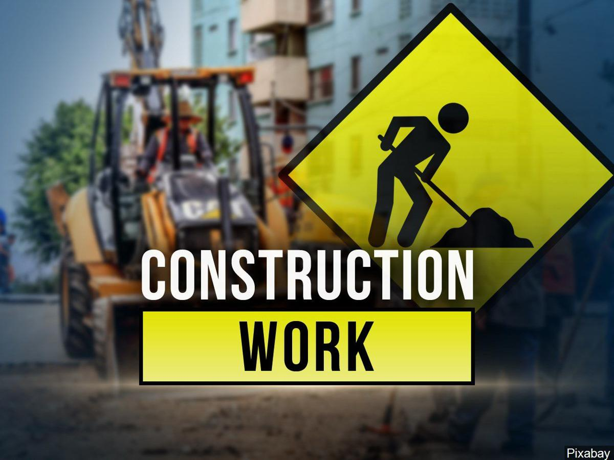 Construction Work, MGN