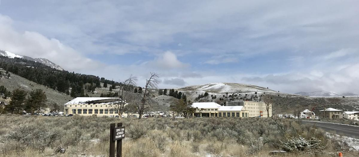 How Yellowstone employees get ready for biggest day of the