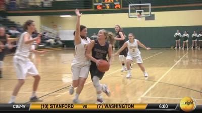 CMR Girls Look Ahead After Falling to Helena