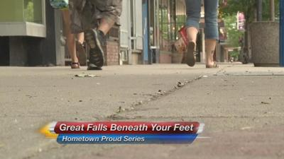 Great Falls Beneath Your Feet: Investigating rumors of an underground tunnel system