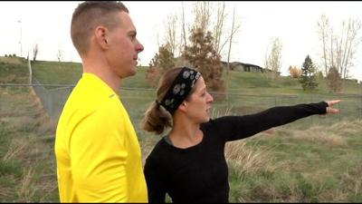 Great Falls Couple, Josiah and Lisa Badger, Lead Inspiring Lifestyle of Fitness