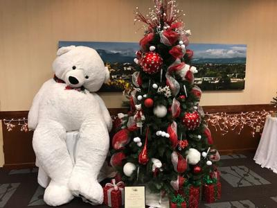 Festival of Trees in Bozeman to raise funds to support people with traumatic brain injuries