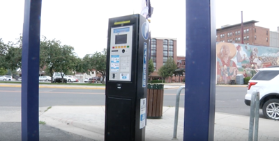 Parking fees in Helena will go into effect Sep. 3rd