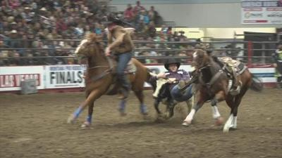 Montana Pro Rodeo Circuit Finals: Day Two
