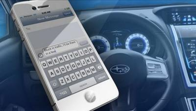 New technology blocks mobile signal to drivers to make cell phone use behind the wheel impossible