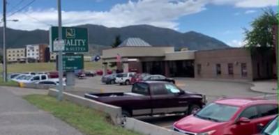 23 sent to hospital in Butte due to a carbon monoxide leak