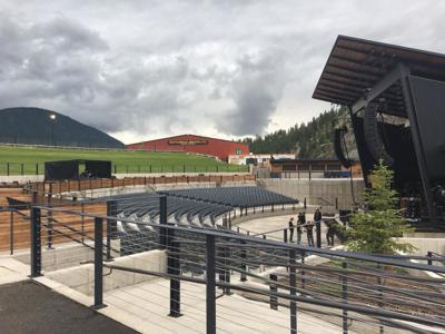 Summer Concert Season Kicks Off At Kettlehouse Amphitheater