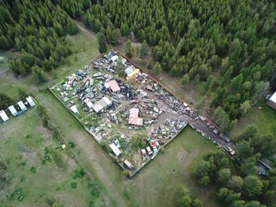 flathead county marion junkyard