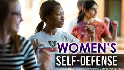Great Falls women's self-defense class