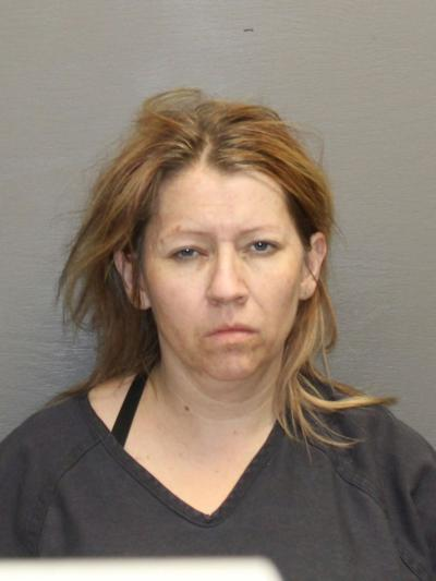 Woman accused of setting home ablaze, charged with attempted deliberate homicide