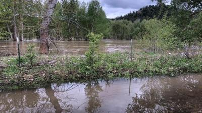 Parks, fishing access sites closed along Clark Fork