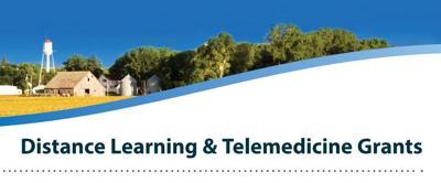 UDSA Rural Development Distance Learning & Telemedicine Grants