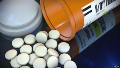 CDC: 1 in 5 adults take 5 prescription drugs