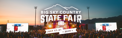 What to do at The Big Sky State Country Fair