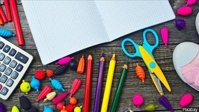 Free school supplies this weekend for kids in need across Gallatin