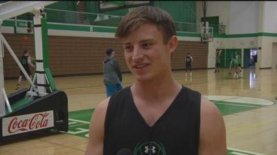 Mattress Firm Student Athlete of the Week: Belgrade's Spencer Gordon