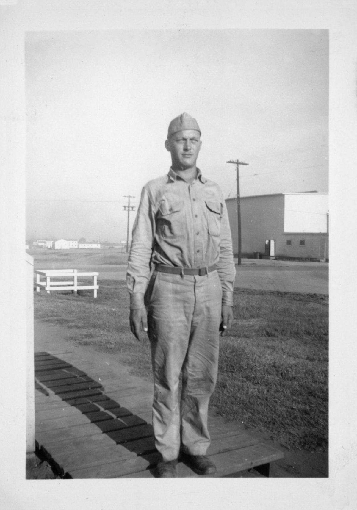 74 years after the end of World War II an American hero will finally return home to Montana
