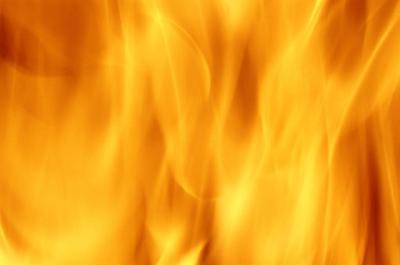 Firefighter injured on Beeskove Fire
