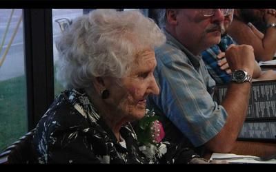 Money Back: 109-year-old takes full advantage of Montana Club birthday discount