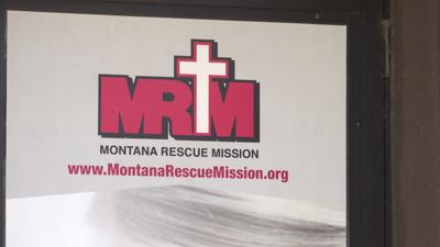 Montana Rescue Mission