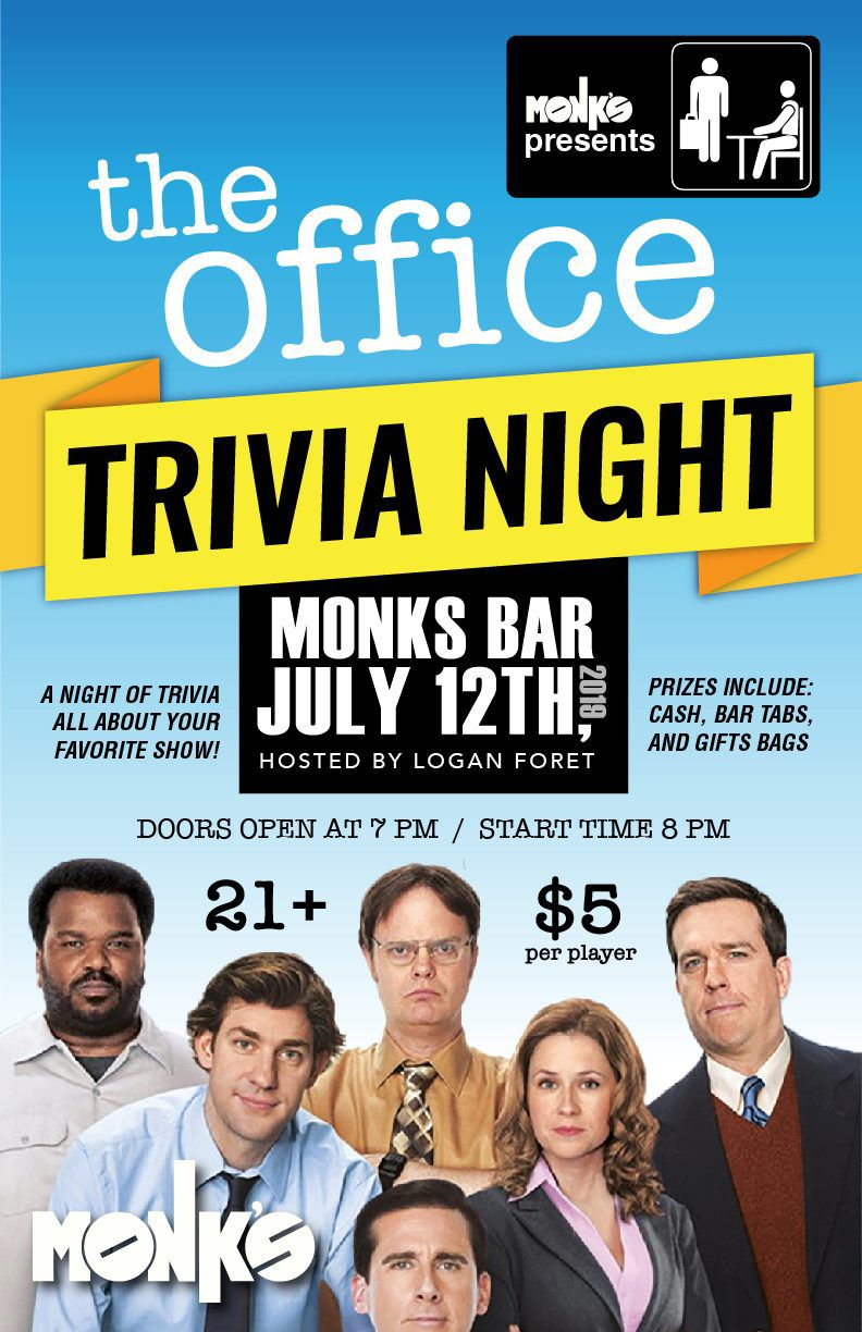 office trivia night