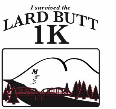 New Missoula Lard Butt 1K race dedicated to below-average athletes