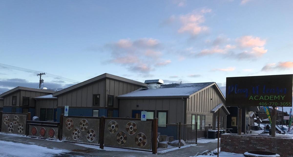 Ursuline Centre - Great Falls, Montana