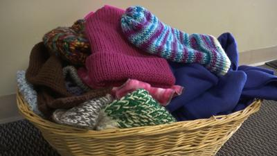 Homeless and vulnerable youth in Billings need winter clothing