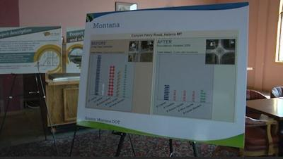 MDT says York Road Roundabout in Helena could save lives