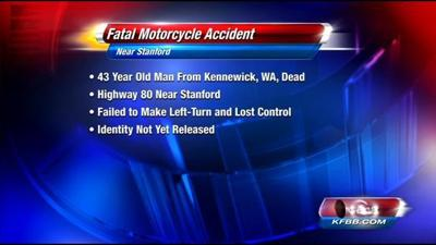 Fatal Motorcycle Accident Near Stanford | Student of the
