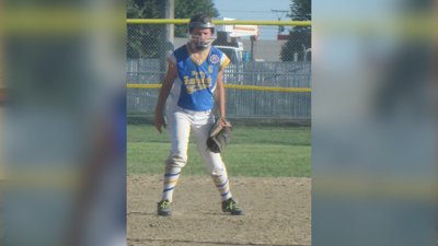 The Drive To Succeed: Madison Davis Senior Standout