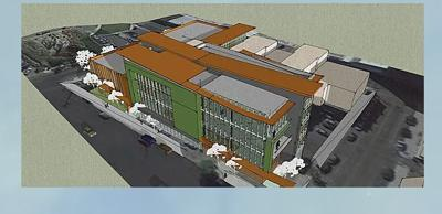 $35 million medical training center aims to revitalize Butte
