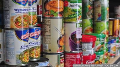 Can the Griz sees record donations to Gallatin Valley Food Bank
