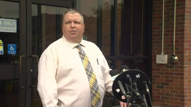 WATCH: Officials give update following the death of a
